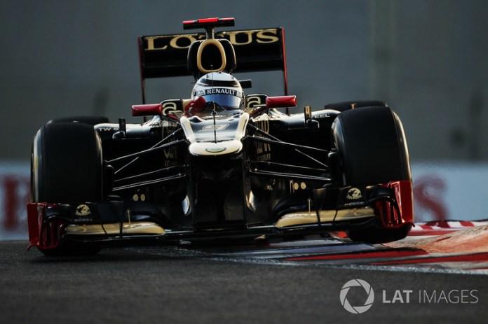 2012 GP de Abu Dhabi