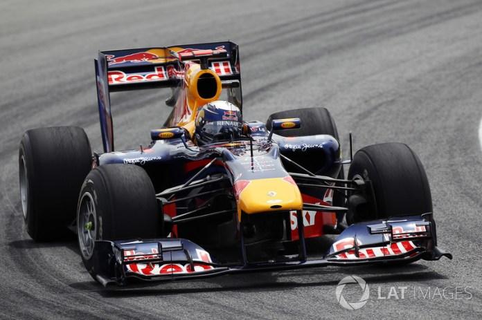 GP de Brasil 2010