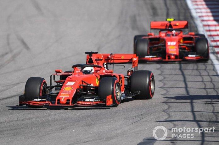 La polémica en Ferrari