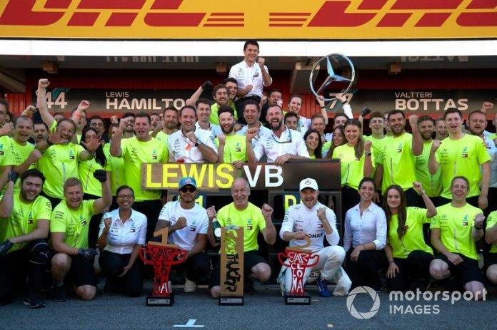 92 GP de España 2019