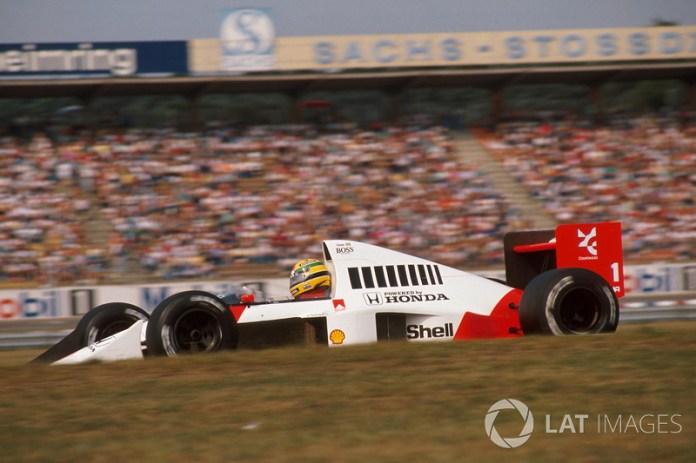 1989 GP de Alemania