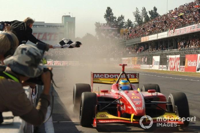 Champ Car-Temporada 2008