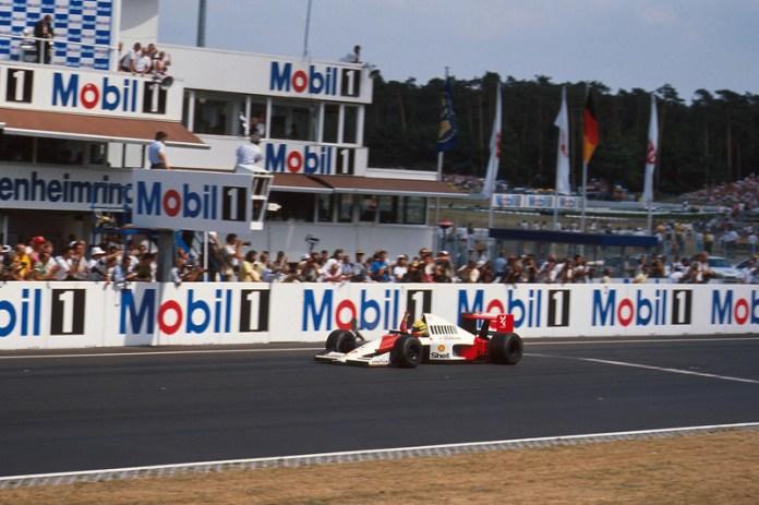 1990 GP de Alemania
