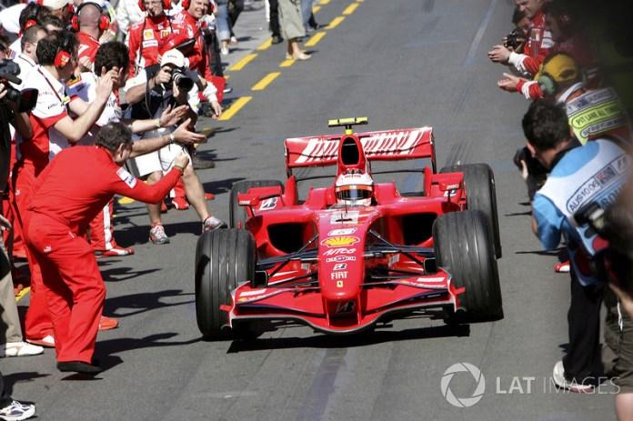 2007 GP de Australia