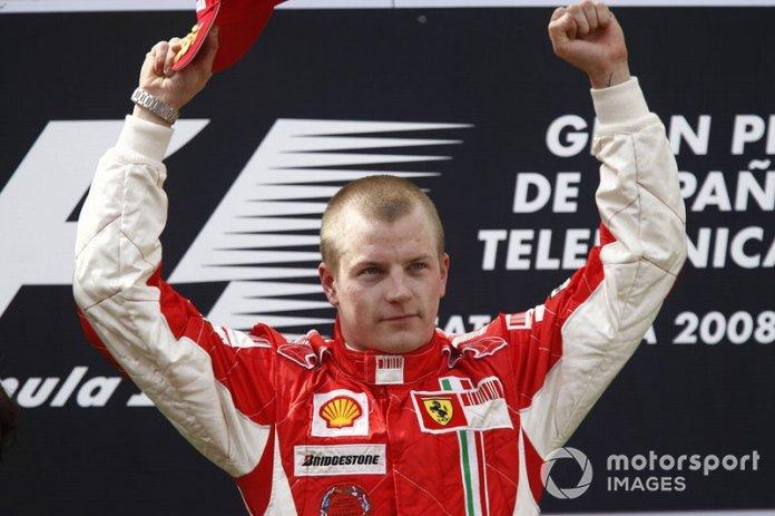 2008 GP de España