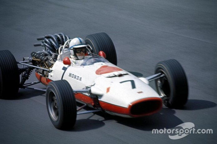 Honda RA273 (1967)