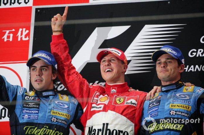 2006 Gran Premio de China