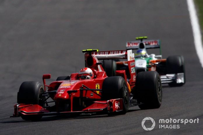 2009 GP de Bélgica