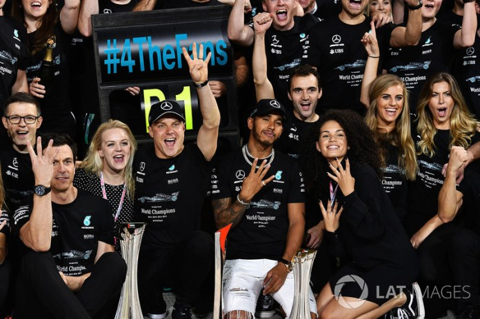 76 GP de Abu Dhabi 2017