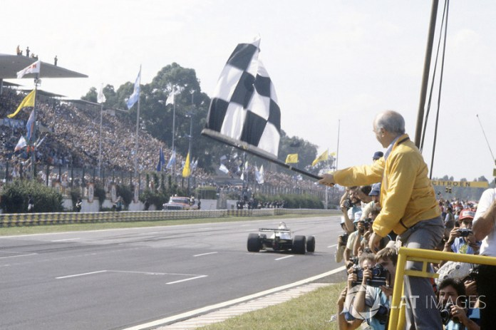 Argentina 1978 : Juan Manuel Fangio