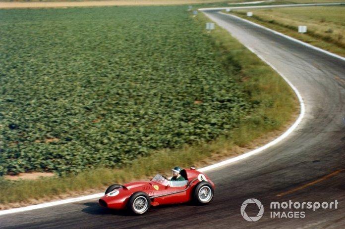 Ferrari Dino 246 - 5 victorias