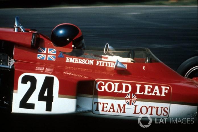 1970 GP de Estados Unidos