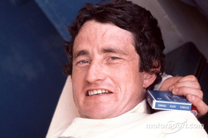 44: Patrick Depailler, Tyrrell Ford