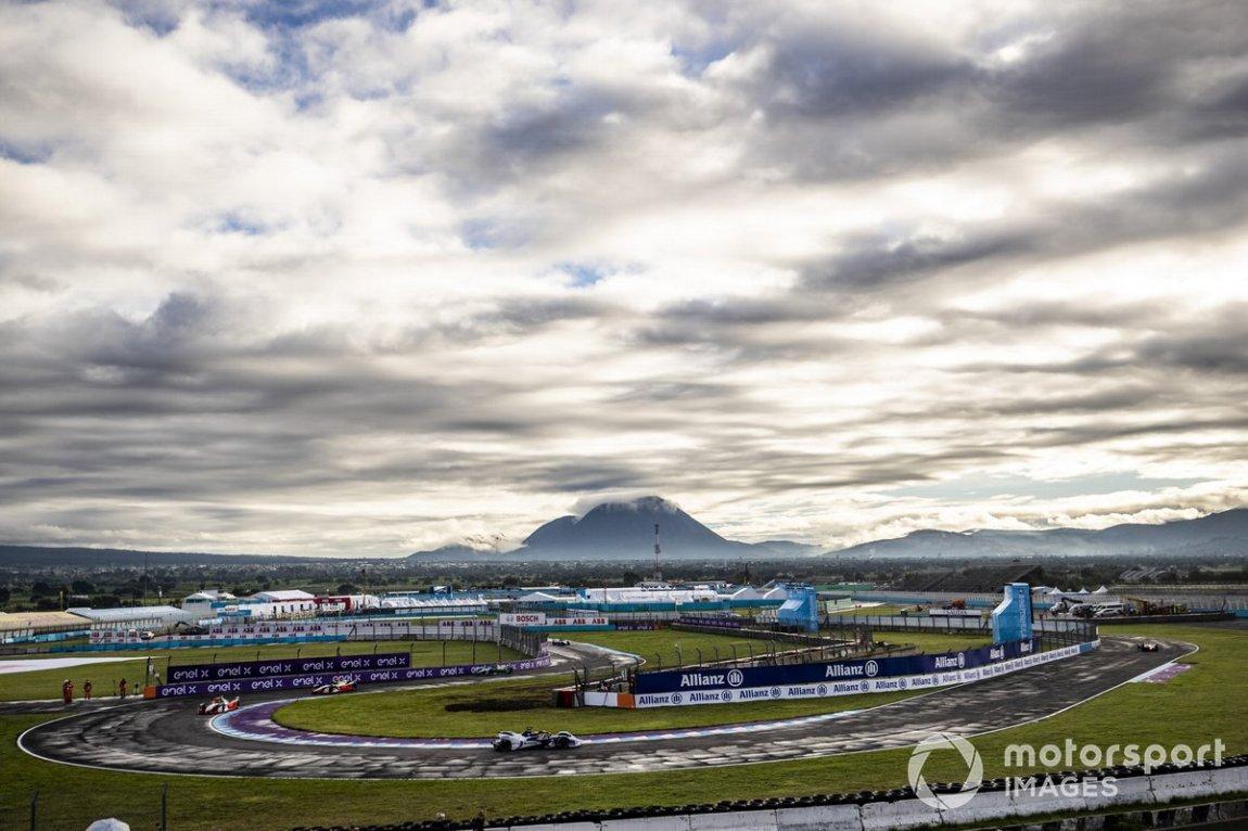 Maximilian Gunther, BMW i Andretti Motorsport, BMW iFE. 21