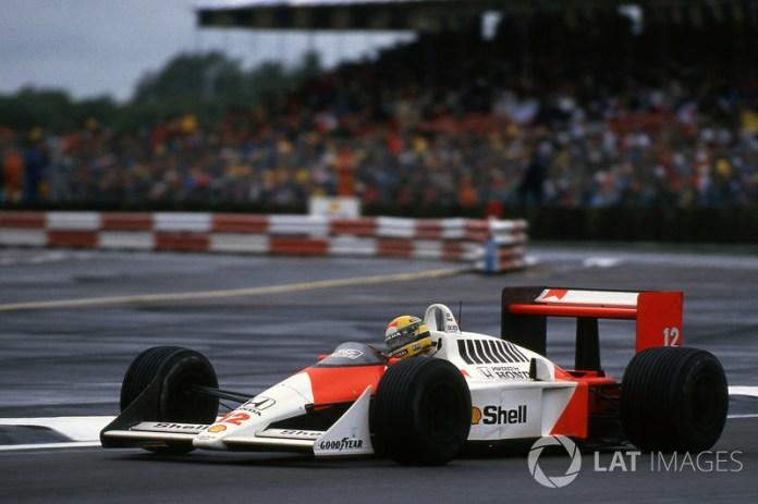 1988 GP de GRan Bretaña
