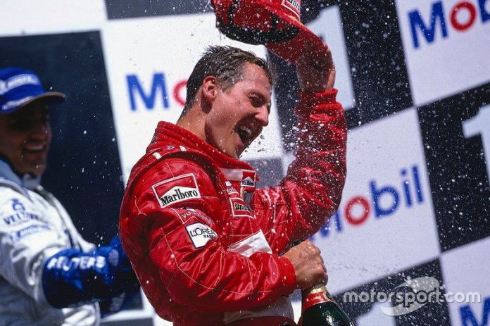 2002 Gran Premio de Alemania
