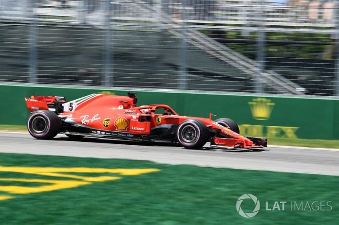 Ferrari SF71H - 6 victorias