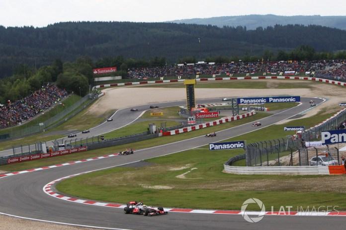 Nürburgring, Alemania (1951-2013)
