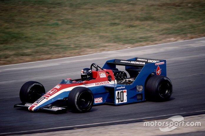 Spirit 201C (1983)