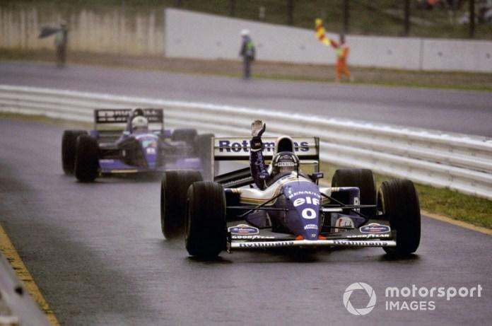 GP de Japón de 1994