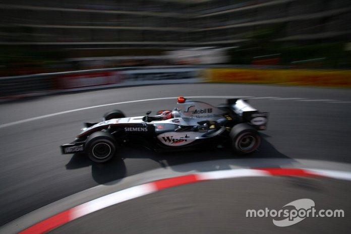 7: Kimi Raikkonen, 83