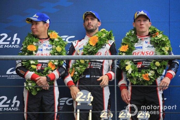"¿Ganará ""Pechito"" López en Le Mans?"