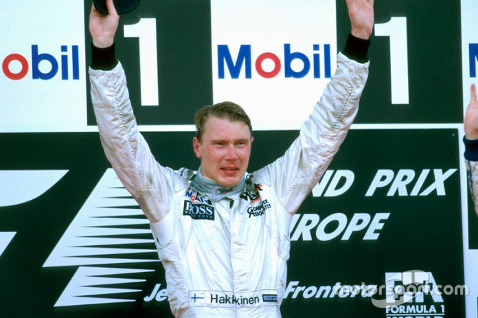 1997 GP de Europa (Jerez)