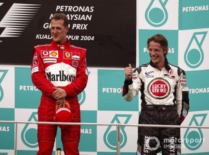 2004 Gran Premio de Malasia