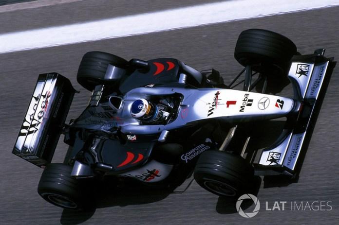 2000 GP de España