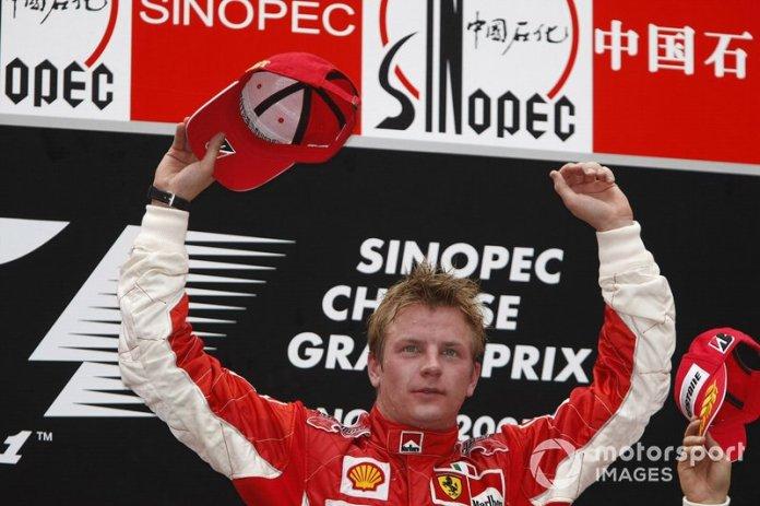 2007 GP de China