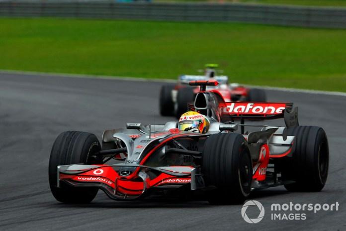 1 GP de Brasil 2008
