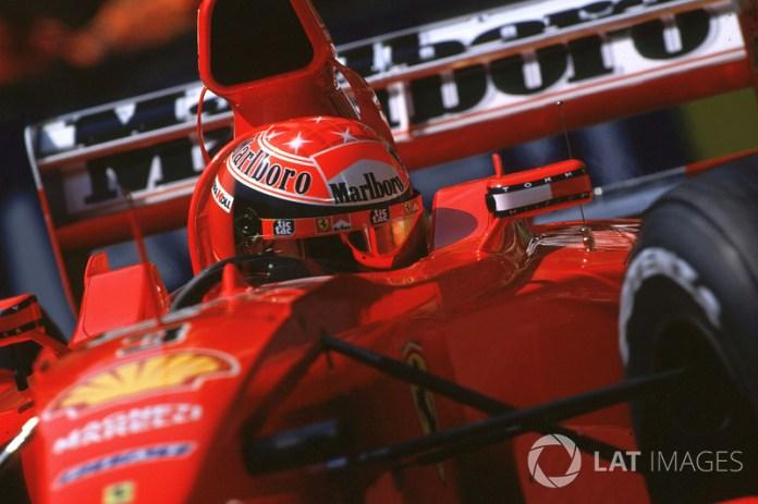 2000: cambio radical en Mónaco