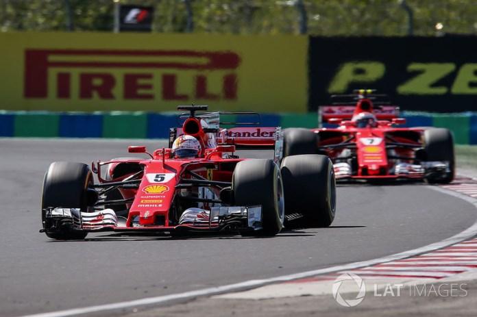 Gran Premio de Hungría de 2017