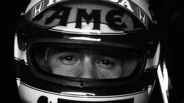 Netflix anuncia nueva serie dramática de Senna
