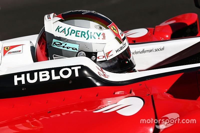 Team radio: ecco parola per parola Vettel, Verstappen e Ricciardo!