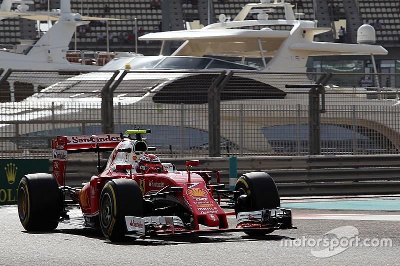 Ferrari: le scelte sono state fatte più per la gara che per la qualifica