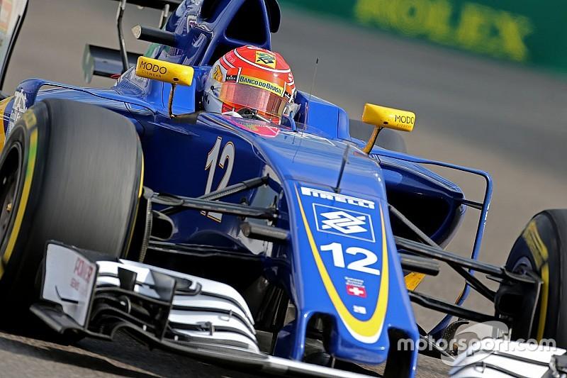 Nasr continua a sperare nella Sauber nonostante l'uscita dello sponsor