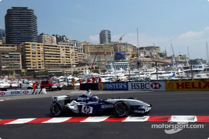 2003 GP de Mónaco