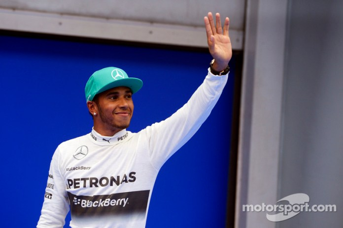 1 GP de Malasia 2014
