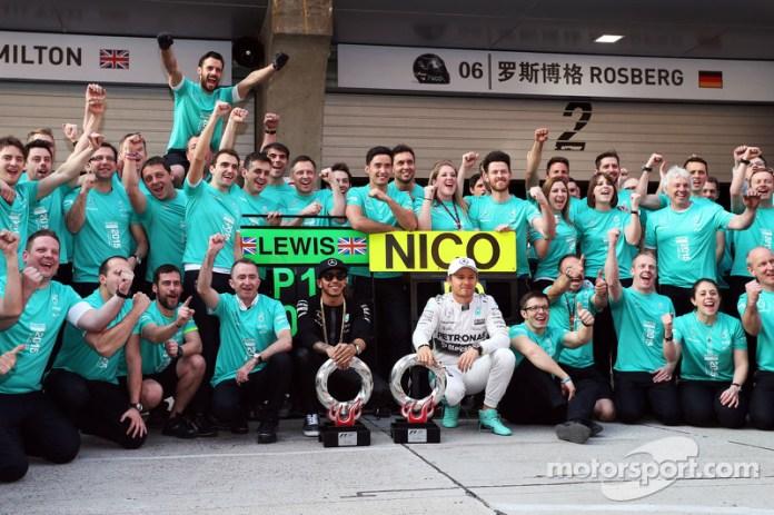 31 GP de China 2015