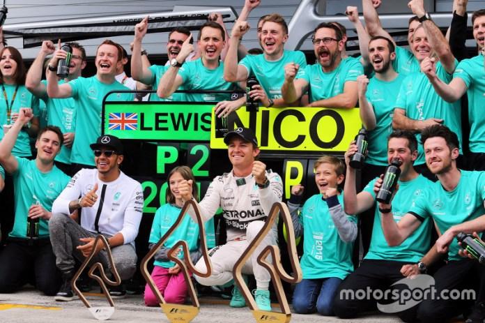 36 GP de Austria 2015