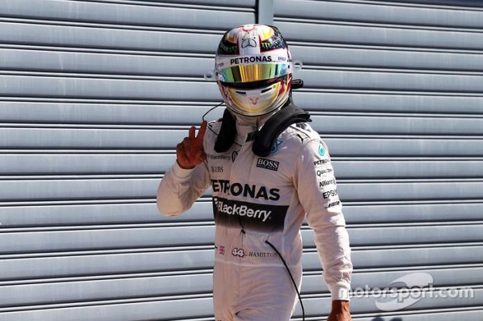 2 GP de Italia 2015