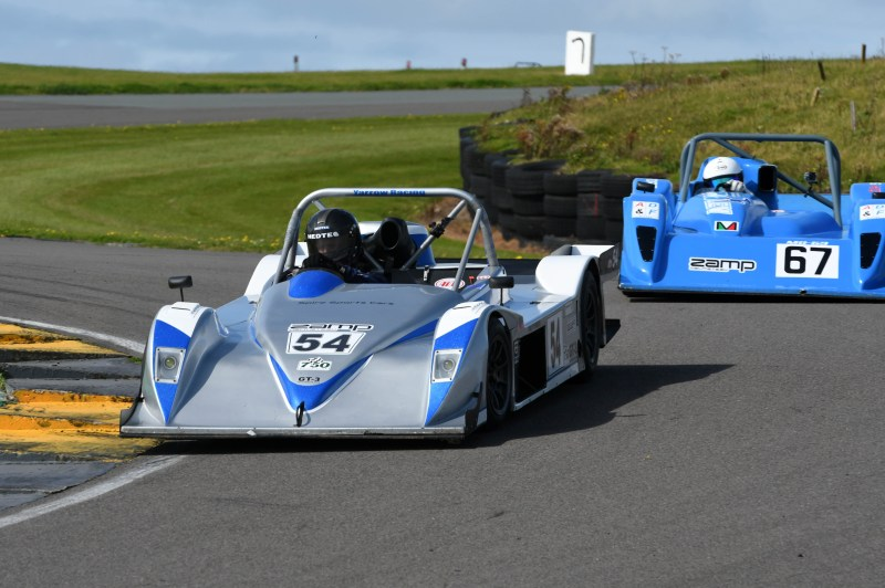 750MC Sports 1000 Anglesey 2020