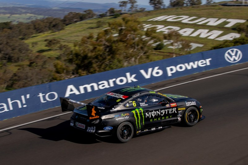 Cameron Waters, Tickford Ford Mustang