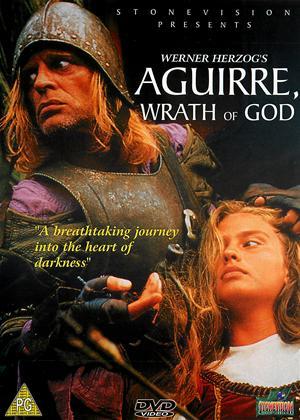 Aguirre, the Wrath of God
