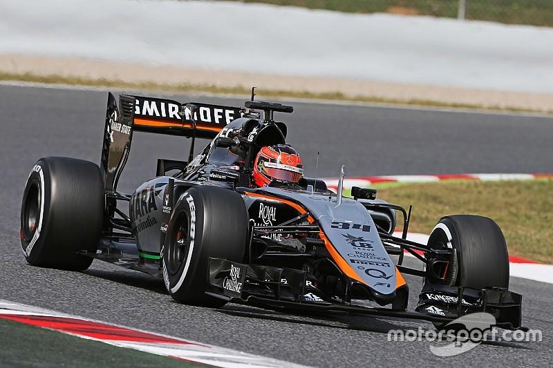 Force India ufficializza Esteban Ocon come pilota titolare per il 2017