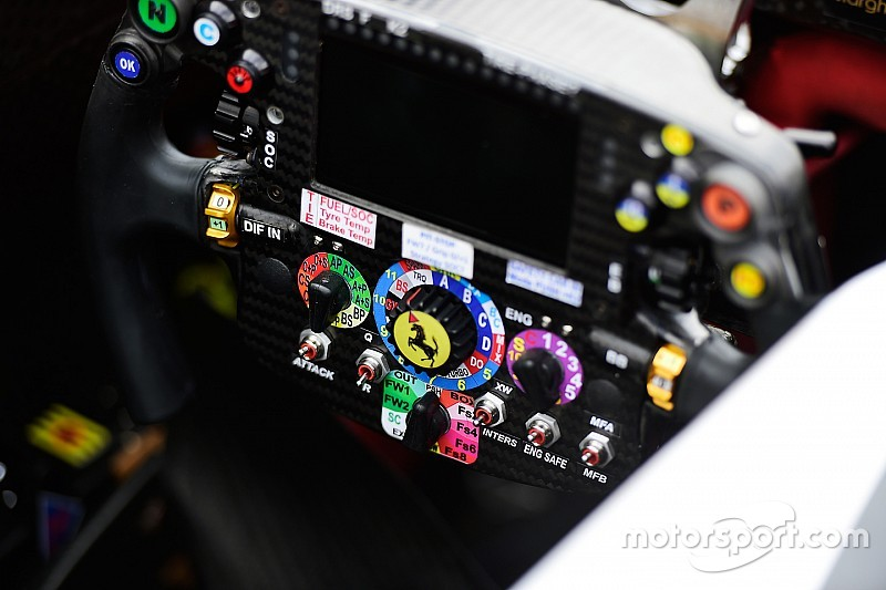 Clamoroso: la Ferrari chiede la revisione del GP del Messico!