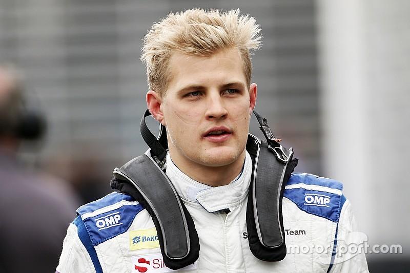 Ufficiale: Ericsson pilota titolare Sauber anche nel Mondiale 2017 di F.1