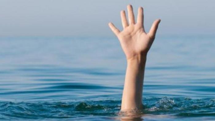 Cari Korban Tenggelam di Laut, Polisi Muntahkan Tembakan