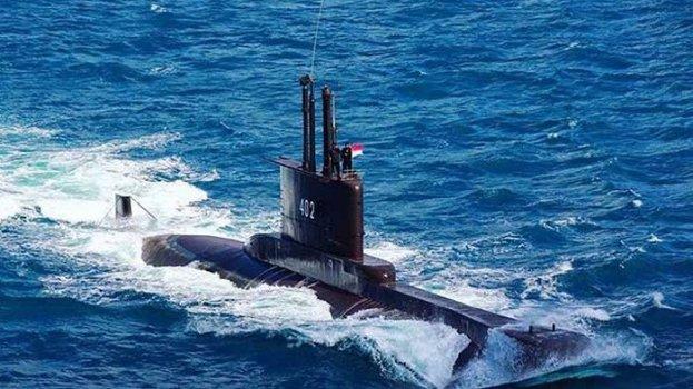 Kapal selam Tipe 209